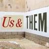 Us & Them artwork