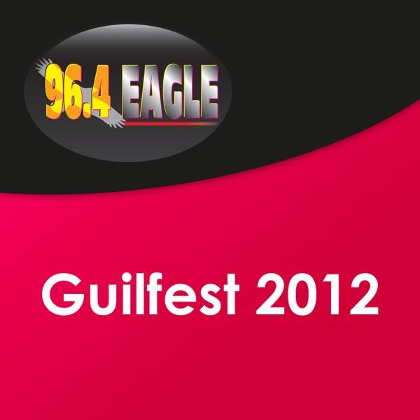 Guilfest 2012