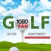 Golf in the Northwest artwork