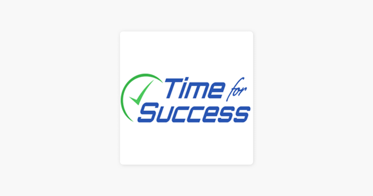 Time for Success - Business Owner Dads Edition *Limited