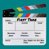 First Take Movie Podcast podcast