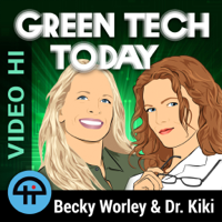 Green Tech Today (Video HI) podcast