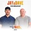 Jay and Dave for Breakfast - Triple M Mackay & The Whitsundays artwork
