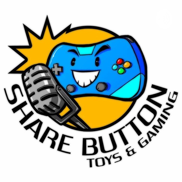 Share Button Toys and Gaming