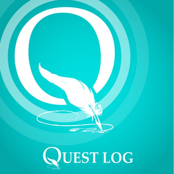 Quest Log Podcast