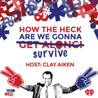 Politicon: How The Heck Are We Gonna Get Along...in Politics podcast