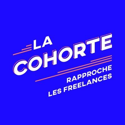 La Cohorte, le podcast qui rapproche les freelances