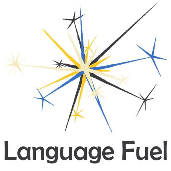 Language Fuel Podcast