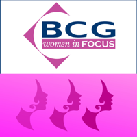BCG Women in Focus Podcast Series: Women in Business   Financial Planning   Investing   Superannuation   Estate Planning podcast