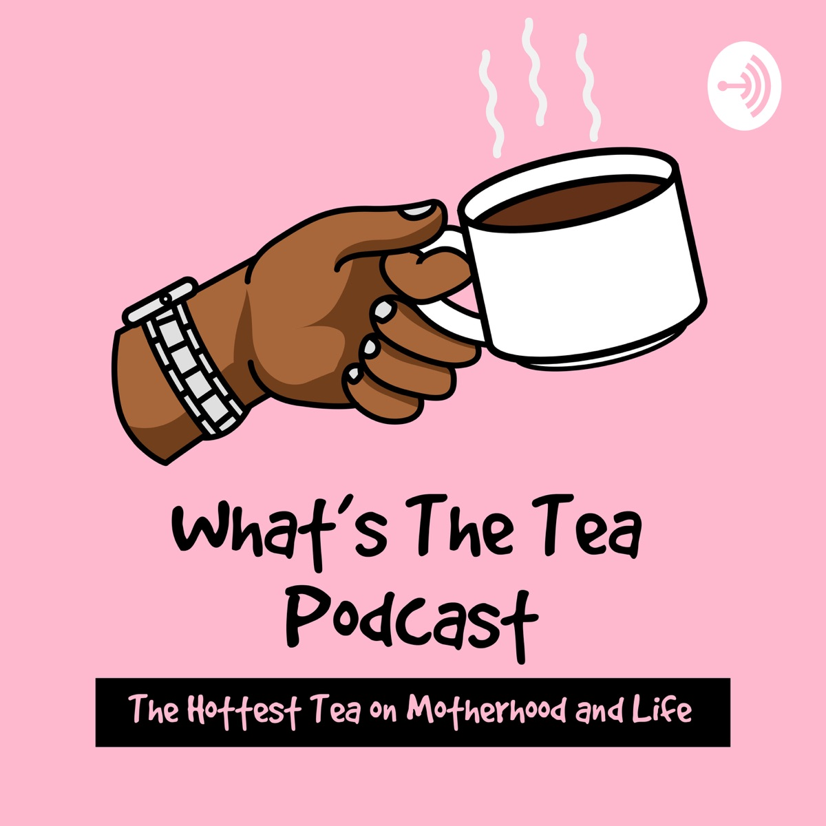Whats the Tea Podcast