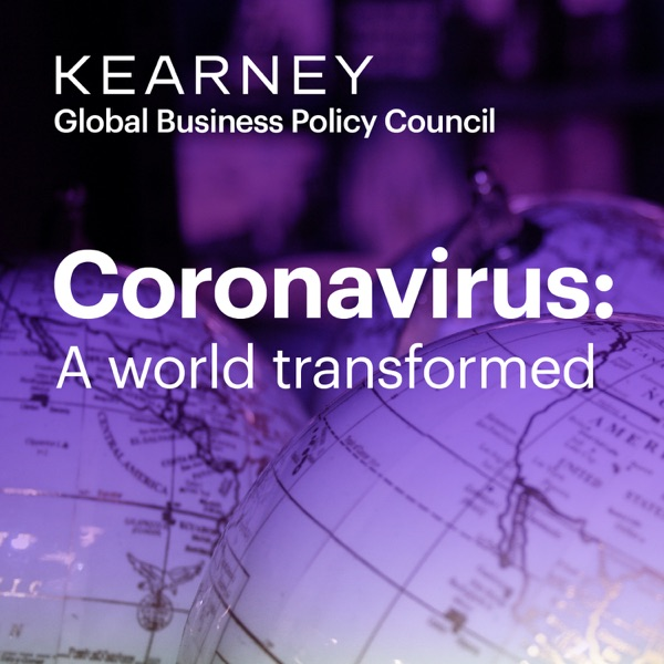 Coronavirus: A World Transformed