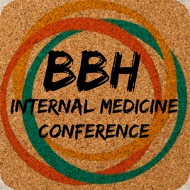 BBH Internal Medicine Conference on Apple Podcasts