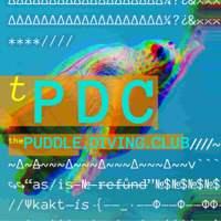 puddle diving club podcast