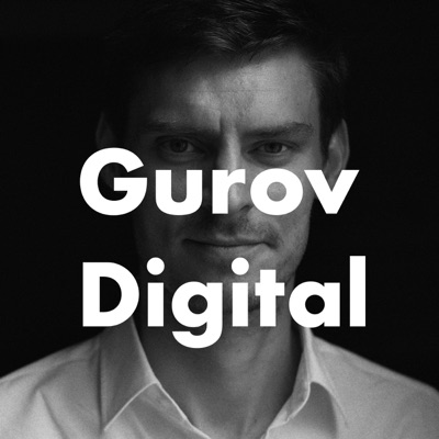 Gurov Digital:Pavel Gurov