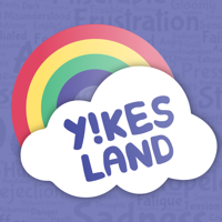 Yikesland podcast