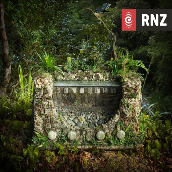RNZ: Our Changing World