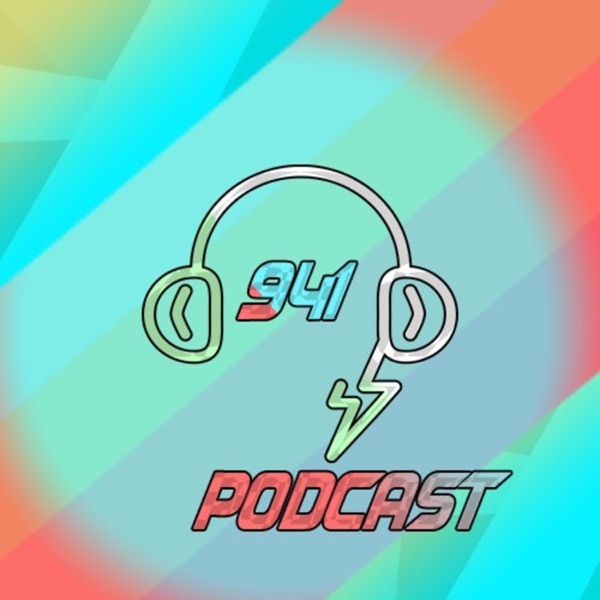 941 Podcast