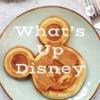 What's Up Disney artwork