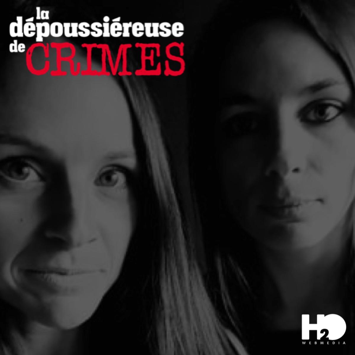 La Dépoussiéreuse de crimes