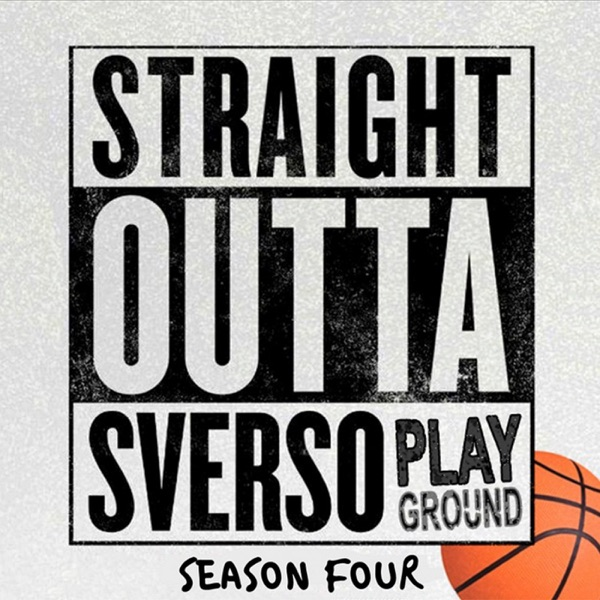 Straight Outta Sverso Playground