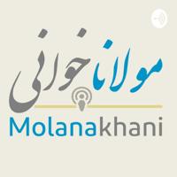 Podcast cover art for Molanakhani