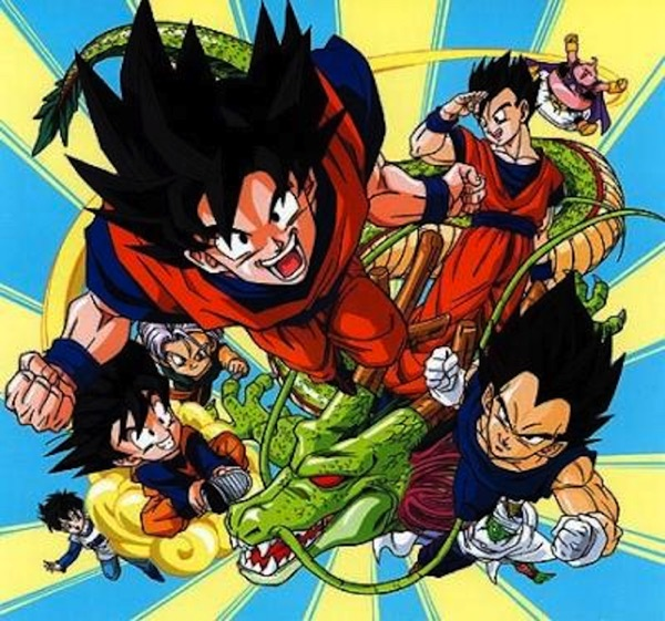 The Next Dimension A Dragon Ball Z Podcast Podbay