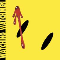 Watching Watchmen podcast