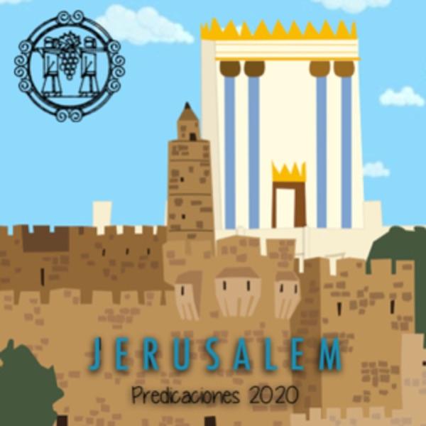 Jerusalem Predicaciones