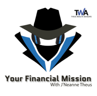 Your Financial Mission podcast