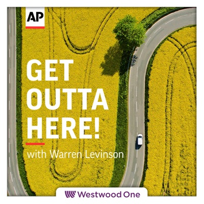 Get Outta Here!:The AP/ Westwood One Podcast Network