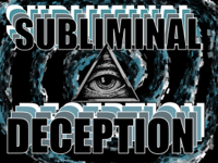 Subliminal Deception: A Conspiracy Theory Podcast podcast