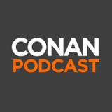 Image of The CONAN Podcast podcast