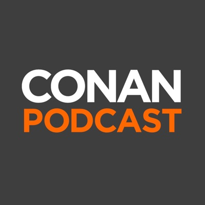 The CONAN Podcast