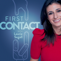 First Contact with Laurie Segall podcast