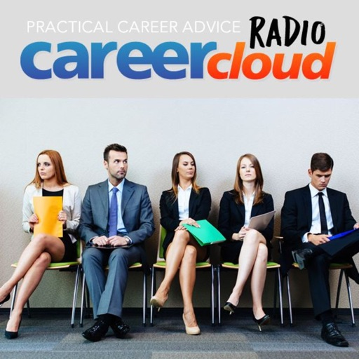 Cover image of Career Cloud Radio - Job Search Advice & Tactics