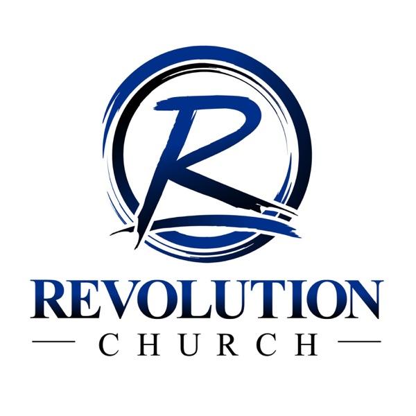 Revolution Church Podcast