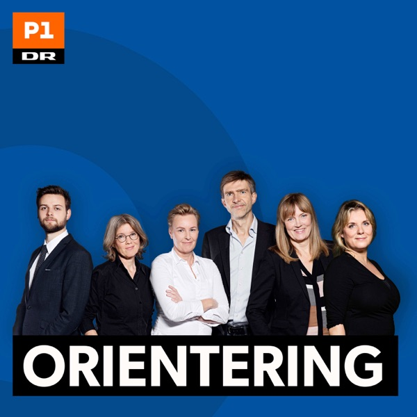 Orientering Weekend - 16. maj 2020