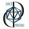 Dice Priori - D&D Live Plays artwork