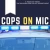 Cops on Mic artwork