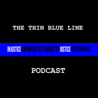 The Thin Blue Line Podcast podcast