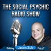 Jason Zuk, The Social Psychic Radio Show and Podcast artwork