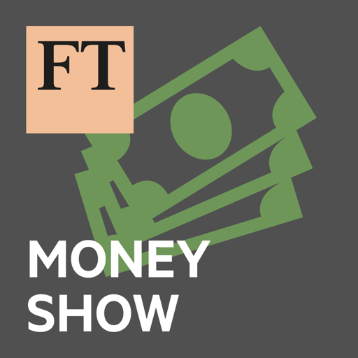 Cover image of FT Money Show