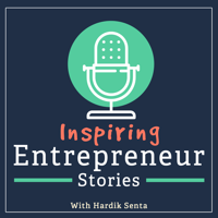 Inspiring Entrepreneur Stories (Hindi) podcast