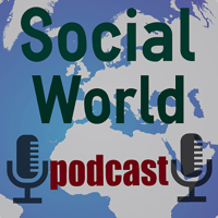 Thoughts On The Social World podcast