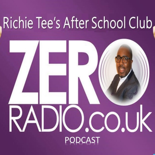 Richie Tee's 'After School Club' Podcast