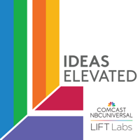 Ideas Elevated podcast