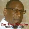 One Way Ministry Apostles' Doctrine Church artwork