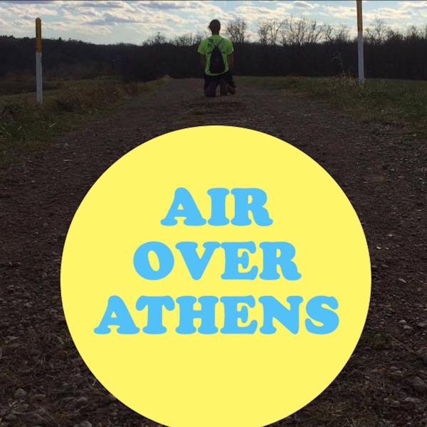 Air Over Athens