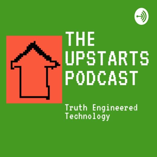 The UPStarts Podcast