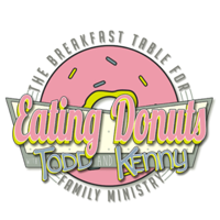 Eating Donuts with Todd and Kenny Podcast podcast